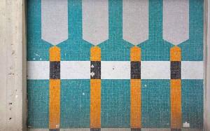 3. Mosaic Clean